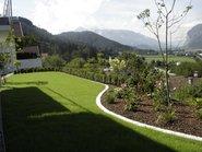 Referenzen bewehrte erde hangsicherung erdbewegung for Gartengestaltung tirol